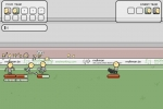 Extreme World Cup Soccer Simulator