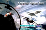 F-16 Steel Fighter Zero