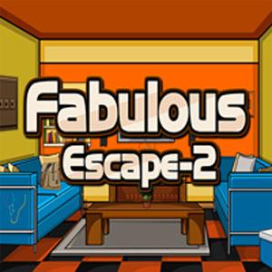 Fabulous escape – 2