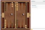 Facebook Backgammon
