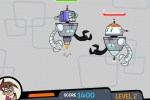 Fairly Odd Parents Battle Of The Futurebots