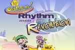 Fairly Odd Parents Rhythm Revolution