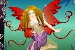 Fairy Lorelle Dressup