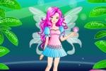 Fairy Mysteria Dress Up