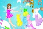 Fairy Naida Dress Up