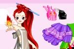 Fairy Tale Princess Dressup