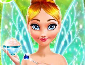 Fairy Tinker Makeover