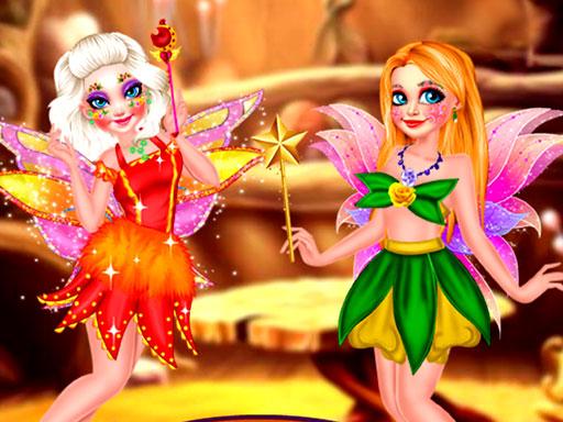 Fairytale Fairies