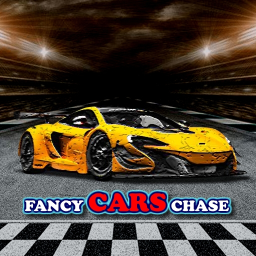 Fancy Cars Chase