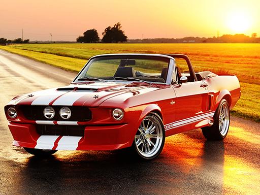 Mustangs Games Online
