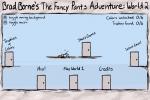 Fancy Pants Adventure World 2