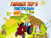 Farmer Teds Tractor Rush