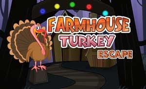 Farmhouse Turkey Escape