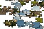 Farmland Jigsaw Puzzle