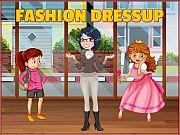 Fashion Dressup