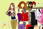 Fashion Room Dressup