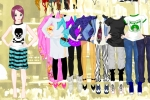 Fashion Style Dressing Trends