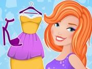 Fashionista Daring Diva