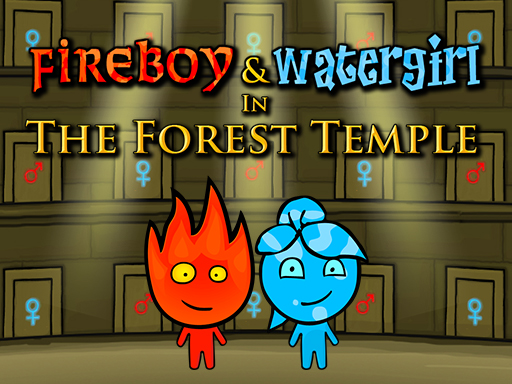 FbWg Forest Temple
