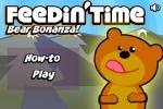 Feedin Time Bear Bonanza