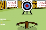 Festival Of History Archery