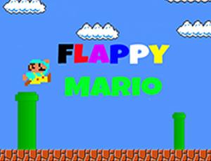 FIappy Mario