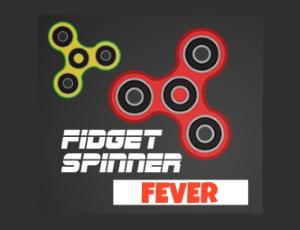 Fidget Spinner Fever