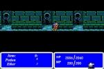 Final Fantasy Turn Based