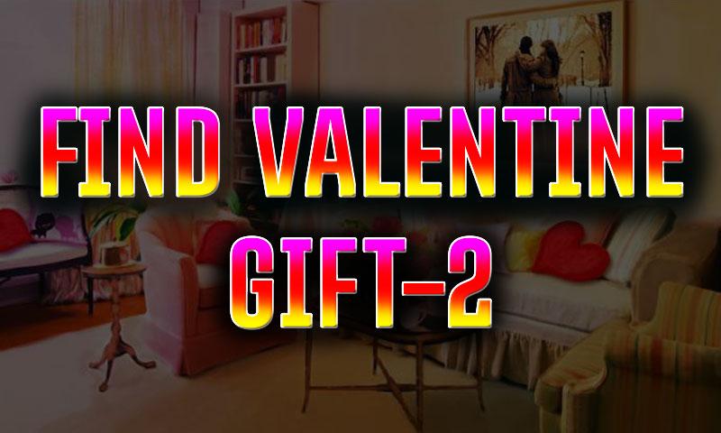 Find Valentine Gift 2