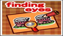 Finding Eyes