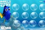 Finding Nemo Dory's Memory