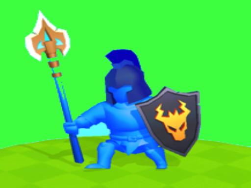 Fire Clans Clash