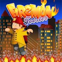 Fireman Fooster