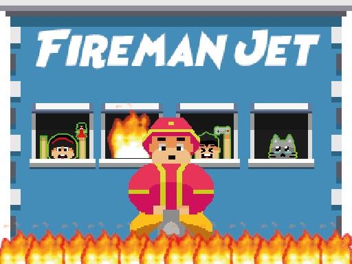 Fireman Jet