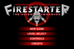 Firestarter 2 - The Alien Invasion