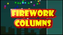 Firework Columns