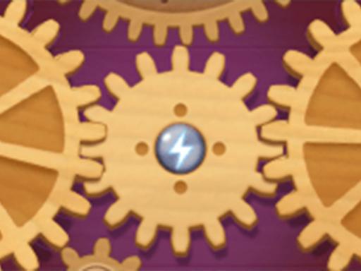 Fix it Gear Puzzle