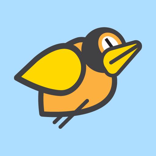 Flap Flap Birdie