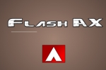 Flash AX