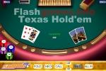 Flash Texas Hold'em