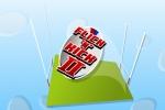 Flick N Kick II Celebrity Kick Off