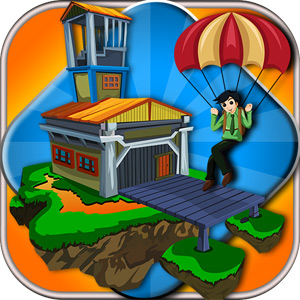 Floating Island escape 2