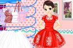 Flower Girl Dress Up Makeover
