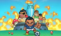 Foot Chinko: Euro 2016