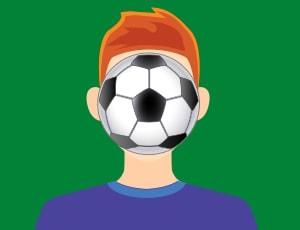 Football juggle
