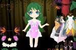 Forrest Fairy Dressup