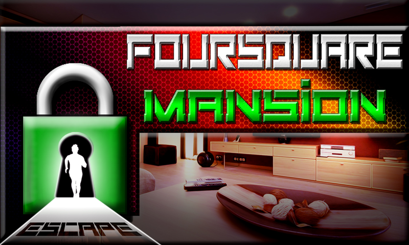 FourSquare Mansion Escape
