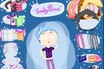Freaky Cartoon Dresses Dress Up