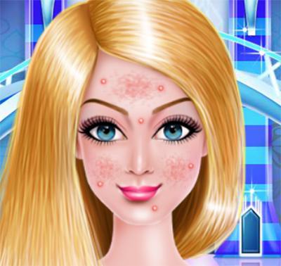 Frozen Princess Care