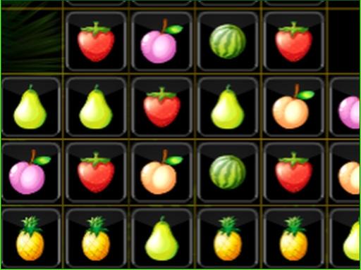 Fruit Blocks Match